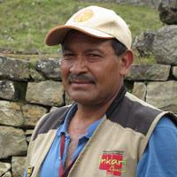 José Benigno Casafranca Montes